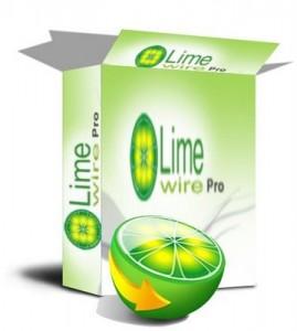 LimeWire Pro 269x300  Quais são os programas peer to peer mais famosos atualmente?