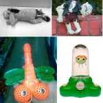 brinquedo bizarro02 150x150 Bizarro:empresa armamentista lança arma contra zumbis!