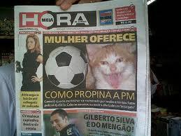 bizarras6 Conheça as 10 manchetes mais bizarras publicadas pelos jornais do Brasil!