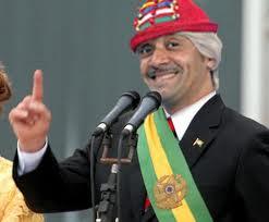 tiririca Política: Deputado Tiririca quer a criação do bolsa palhaço!