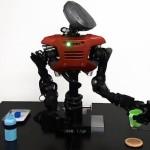 robo 150x150 Tecnologia: cientistas criam robô que faz sexo... e até bate papo depois!