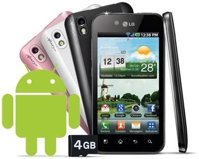 celular android Tecnologia: celular Android conecta na wireless mas não navega?