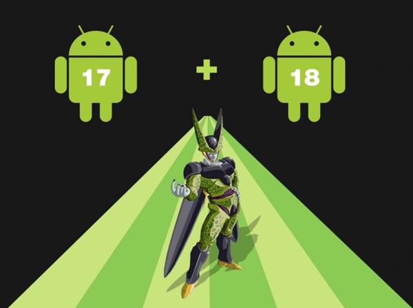 androidcell Cultura nerd: conheça o mais novo Cell Android...