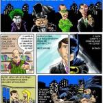 sociologia do batman 150x150 Humor: Batman resolve dar uma entrevista coletiva...