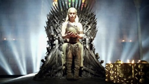 game of thrones vazou 500x281 Game of Thrones: 7 curiosidades sobre a série!