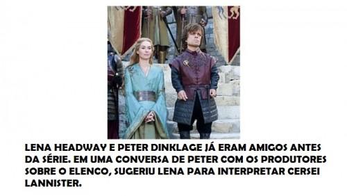 peter dinklage 500x282 Game of Thrones: 7 curiosidades sobre a série!