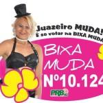 candidatos malucos 2012 bixa 150x150 BBB15 vem trazendo novidades...