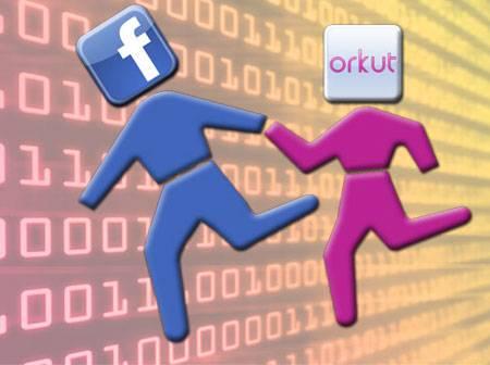 orkutizacao do facebook Facebook vai mostrar quem entrou no seu perfil: acabou a farra!
