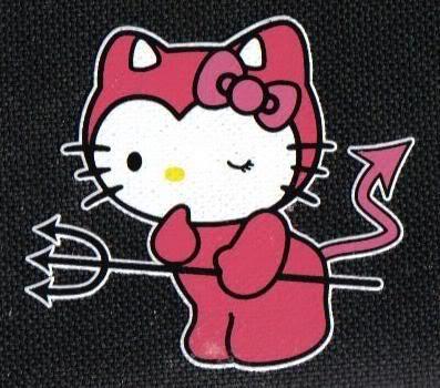 hello kitty Lendas Urbanas: conheça aqui as 7 mais famosas da Internet!