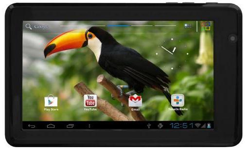 """tablet promoção Tablet 7.0"""" Wi Fi Com Android 4.0 R$499   Oferta da semana Saraiva!"""