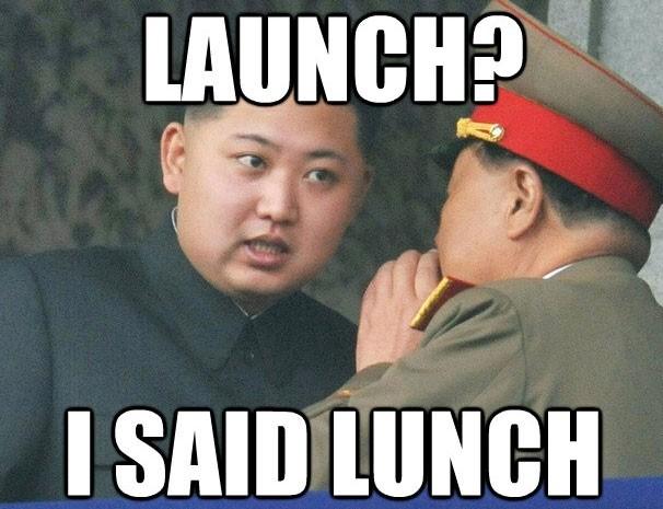 guerra coreia 3a. Guerra Mundial: Coreia do Norte vai bombardear os EUA?