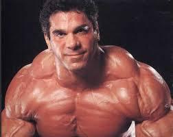 Lou Ferrigno Curiosidades: conheça os caras mais fortes do mundo!