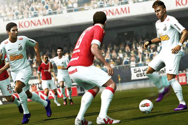 Jogos de futebol online