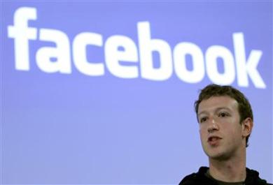 mark zuckerberg Facebook fora do ar: Entenda por que o Facebook saiu do ar hoje