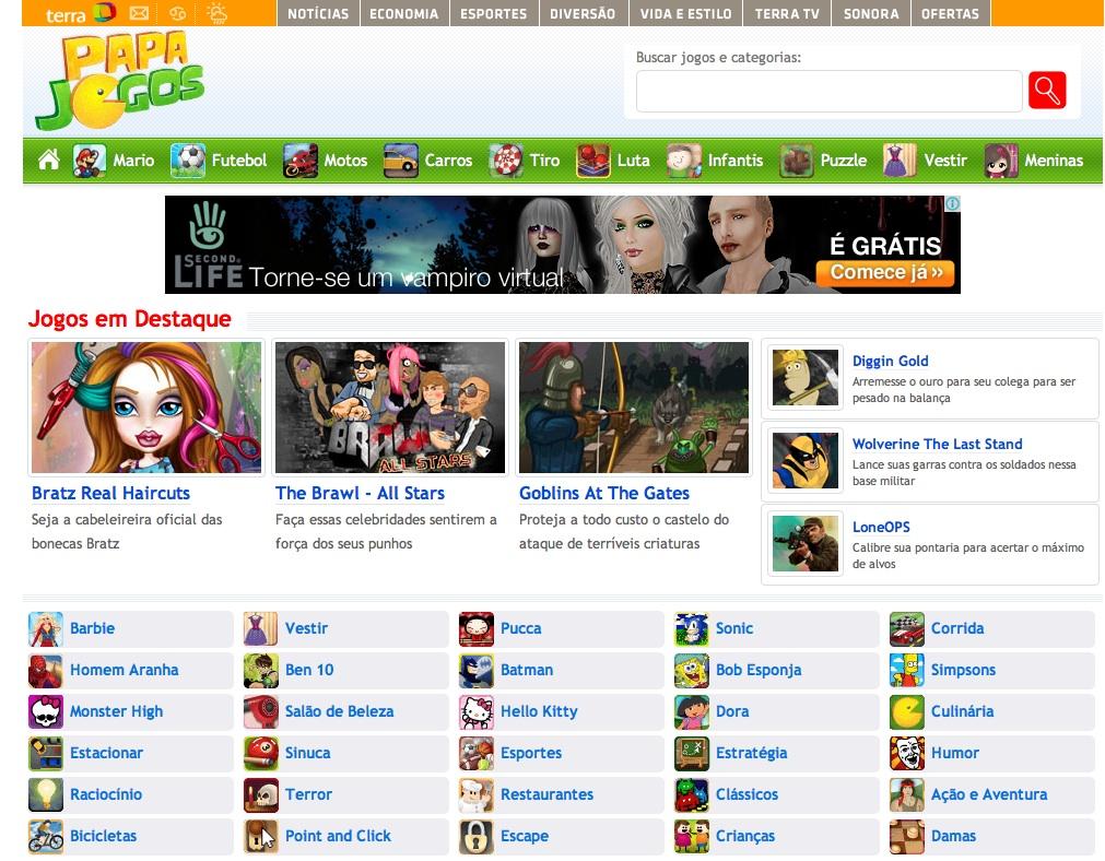 papa jogos gratis Papa Jogos: conheça os melhores jogos grátis!