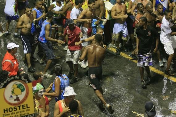 flagra carnaval 2014 c Flagras de carnaval 2016: veja os melhores vídeos e fotos que vazaram!
