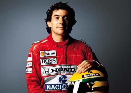 ayrton senna google doodle 437x310 Google homenageia Senna com 'Doodle' de aniversário!
