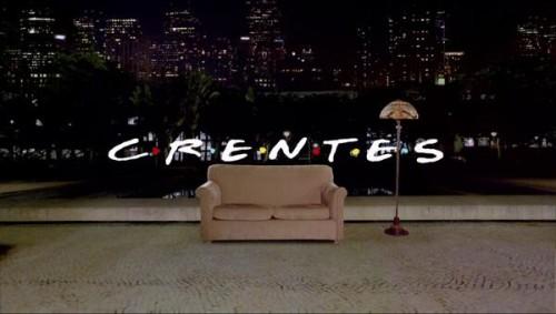 crentes 500x283 Video parodia de Friends: Crents do programa ta no ar, assista!