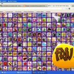 jogos de frive 150x150 Jogos de vestir: conheça os melhores para jogar de graça!