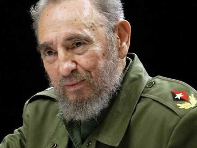 fidel castro morto Fidel Castro morto e cuba escondendo?
