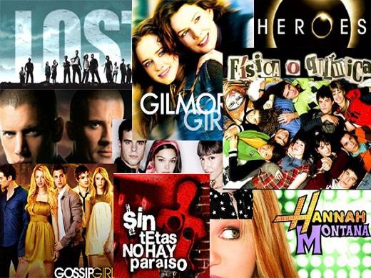 sucesso das series Qual a verdadeira razão por trás do sucesso das séries de TV?