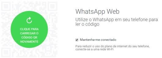 whatsapp para pc Whatsapp para PC: veja como funciona!