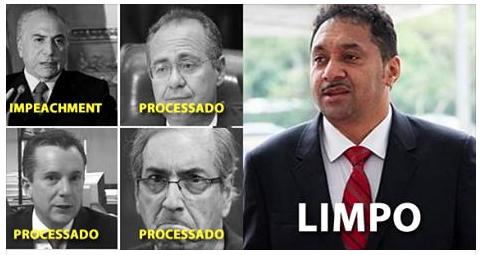 Captura de Tela 2015 12 08 às 18.36.13 NÃO É PIADA! Em caso de impeachment de Dilma, Tiririca pode ser presidente!