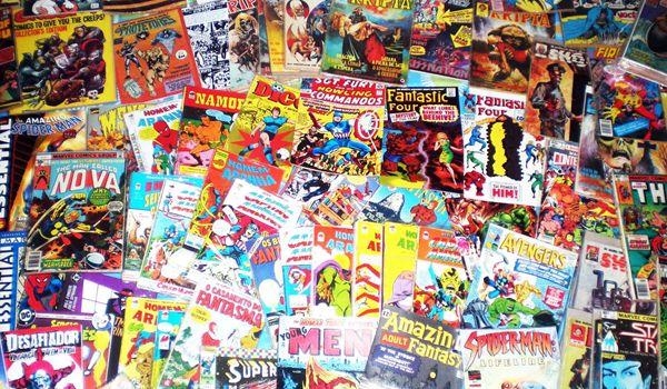 gibis comics A melhor loja de gibis da Internet