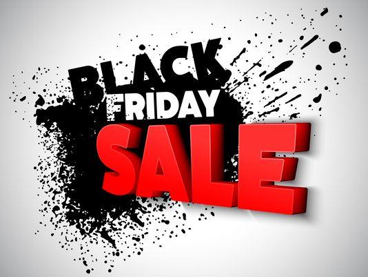 black friday dicas Black Friday: dicas para economizar e comprar bem!
