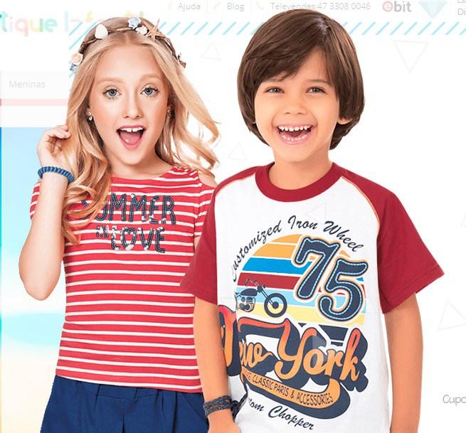 70588d7a6 Roupas Infantis na Promoção  dicas para encontrar!