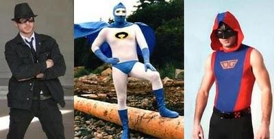 herois gringos Kick ass: homem tenta virar super herói e acaba apanhando!