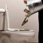Conheça os 10 impostos mais estranhos já inventados!