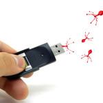 Pendrive:como evitar vírus e prolongar sua vida útil!