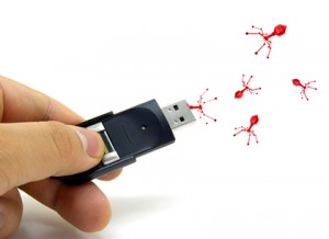 pendrive virus