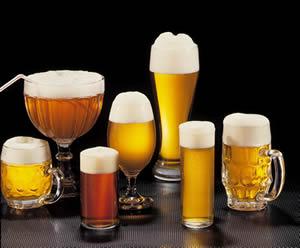Cientistas afirmam que cerveja faz bem para a visão!