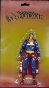 superman falso