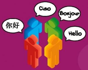 idiomas 300x240 Curiosidades: quer evitar o Alzheimer? Fale 2 idiomas!