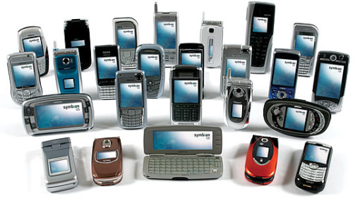 10 perguntas sobre aparelhos celulares