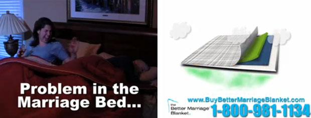 Empresa americana lança cobertor anti-peido!