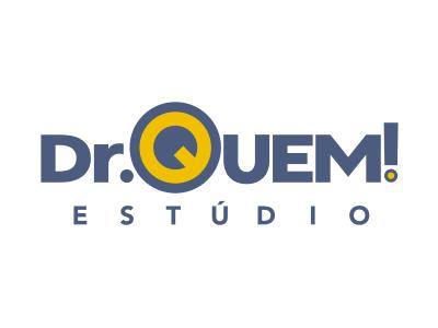 DQ Não Acredito recomenda: Dr.Quem! Estúdio Gráfico e Digital