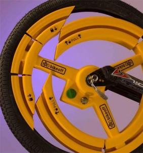 bike anti roubo