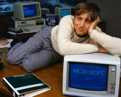 Bill Gates, dono da Microsoft, é expulso do Brasil!