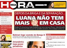 bizarras2 Conheça as 10 manchetes mais bizarras publicadas pelos jornais do Brasil!