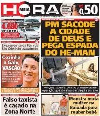 bizarras7 Conheça as 10 manchetes mais bizarras publicadas pelos jornais do Brasil!