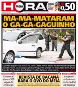 bizarras8 270x300 Conheça as 10 manchetes mais bizarras publicadas pelos jornais do Brasil!