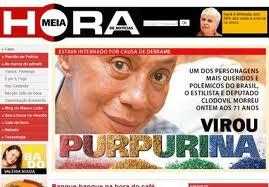 bizarras9 Conheça as 10 manchetes mais bizarras publicadas pelos jornais do Brasil!