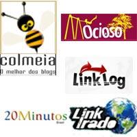 agregadores links Sites agregadores de links: existe mesmo espaço para todo mundo?