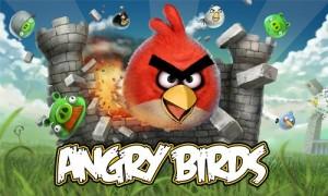 angry birds 300x180 Angry Birds: tema do jogo em cover divertido do Pomplamoose!