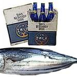 Bizarro: japoneses lançam cerveja com gosto de peixe!