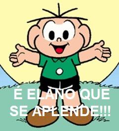 cebolinha4 Brasil x Paraguay:com essa derrota aprendemos que...